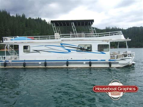 vinyl striping for boats 10 reasons you should invest in new boat graphics