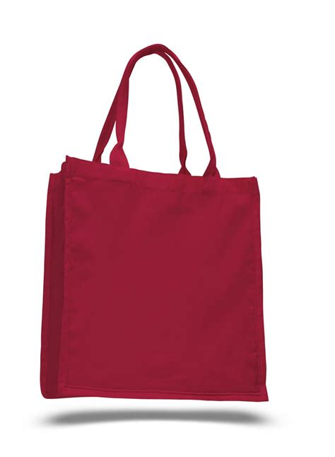 Cotton Tote Bag  Personalized Tote Bags   Promotional Bags