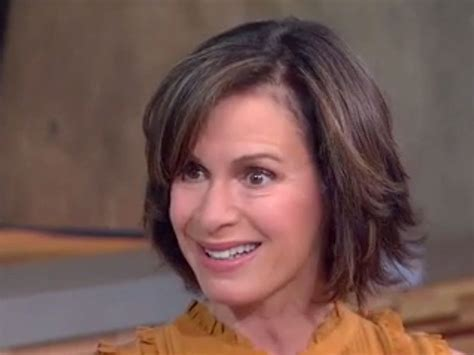 hair cut elizabeth vargas elizabeth vargas feels sense of relief after opening up
