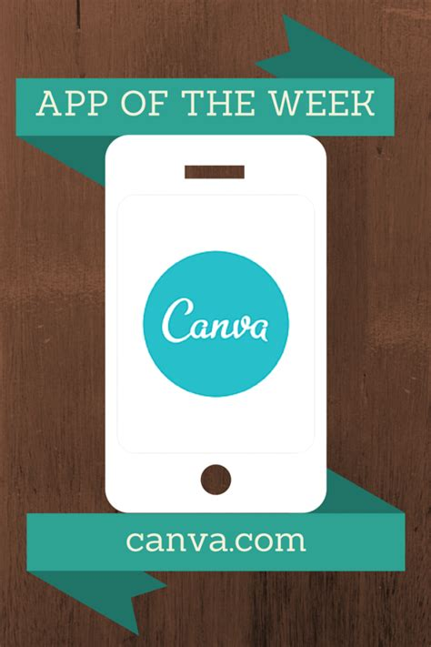 canva remove watermark app of the week canva helps busy bloggers look good