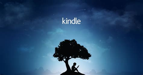 amazons  kindle app adds  light theme  deeper