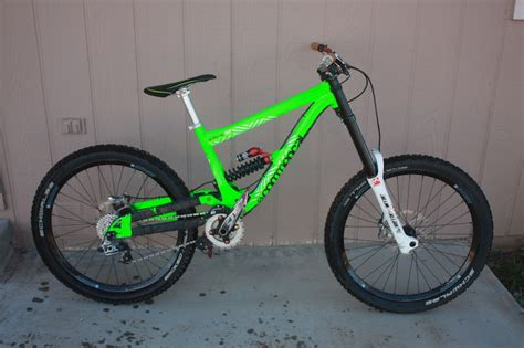 commencal supreme dh 2010 commencal supreme dh v2
