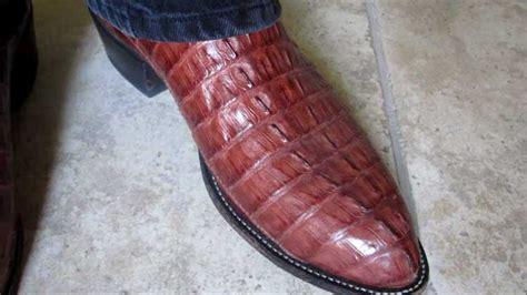 Boot Heel Kulit inspirasi sepatu kulit manding light brown and orange