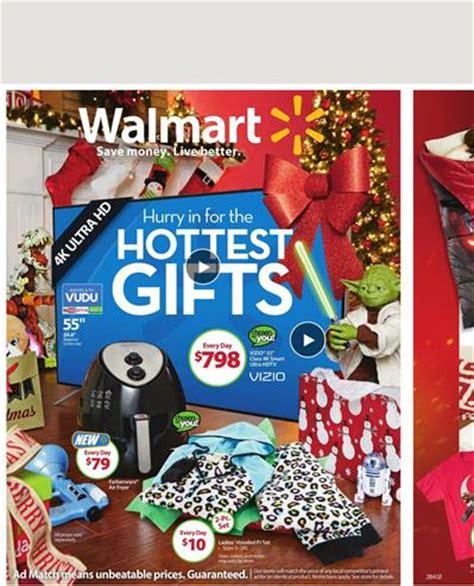 christmas gift advertisement walmart ad gift sale 2015