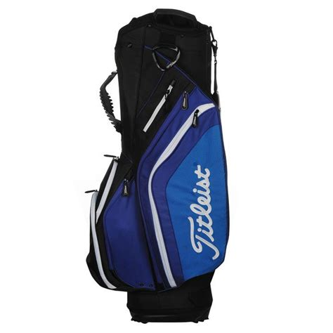 titleist titleist light cart bag cart bags