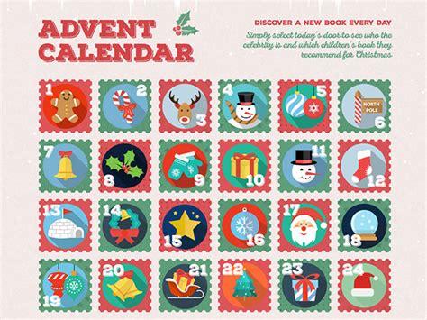 Open Up Calendar Advent Calendar