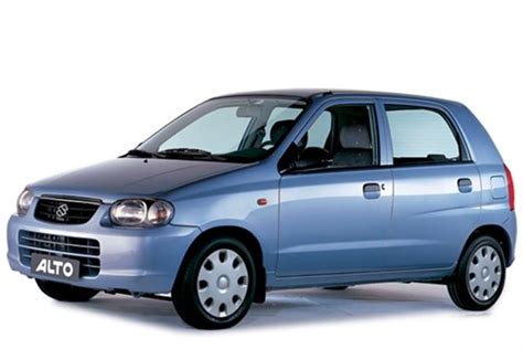 Suzuki Alto 05 Suzuki Alto Hatchback Review 2003 2005 Parkers