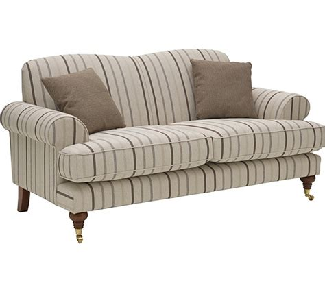 striped sofa uk buy heart of house sherbourne regular striped sofa