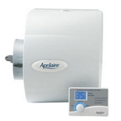 aprilaire change water panel light aprilaire 600 humidifier whole house bypass 24v w
