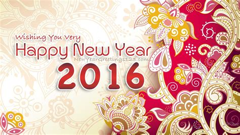 new year in 2016 happy new year 2016 quotes in and happy