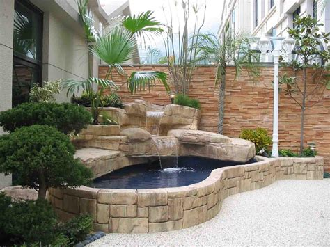 how to design backyard fish pond garden design backyard design ideas