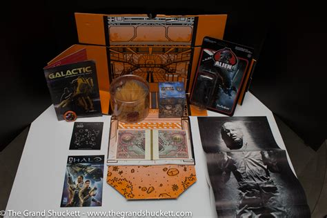 Cool Giveaway Items - giveaways enter to win cool stuff from our september 2014 loot crate the grand