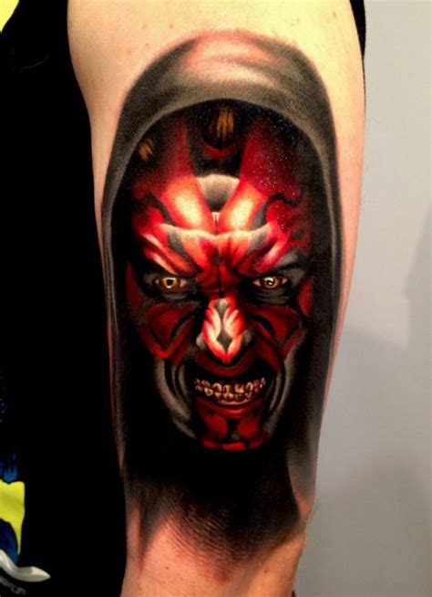 sith tattoo 55 best wars tattoos period the end tattooblend