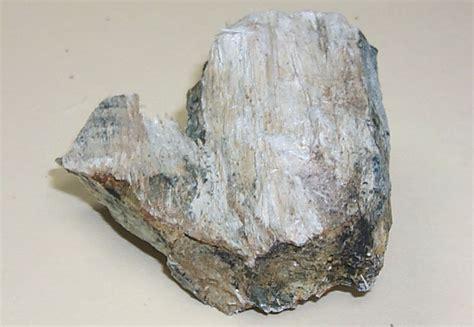 asbestos california geological survey asbestos