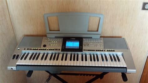 Yamaha Keyboard Psr 3000 yamaha psr 3000 image 1415978 audiofanzine