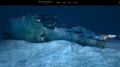 Titanic Did You Soul Project Votre Derni 232 Re Chance De Voir Le Titanic Tva Nouvelles