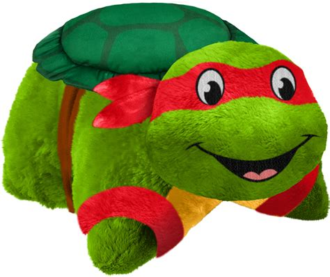 cj products expands tmnt licensing agreement with pillow