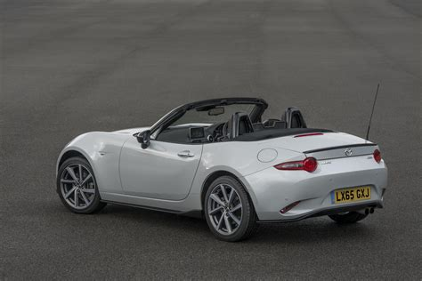 mazda ltd limited edition mazda mx 5 sport recaro is a drop dead
