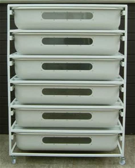 Snake Rack Systems by Professional Snake Racks Reptile Forums