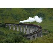 Make Tracks For Scotland Highland Train Journeys