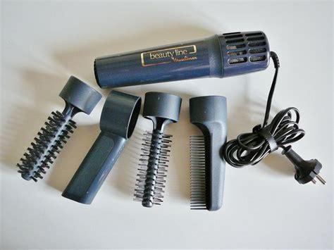 Moulinex Mini Hair Dryer d 233 tails sur quasi neuf brosse seche cheveux line