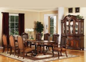 round wood dining table ebay download