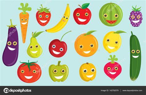 imagenes animadas de frutas y verduras dibujos de verduras y frutas excellent getsubject