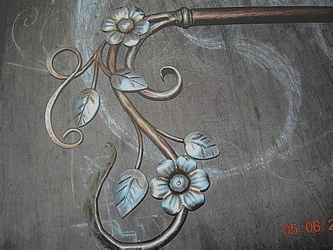 bastoni per tende ferro battuto bastoni per tende in ferro battuto mazze per tende