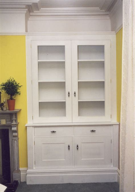 Handmade Fitted Wardrobes - 12 best ideas of handmade cupboards