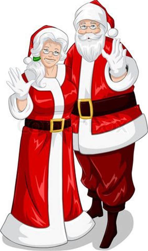 Mr O Vs Miss Ab 291 best images about mr mrs santa clip