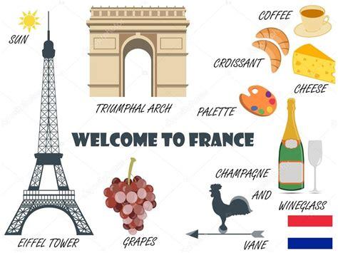 imagenes y simbolos de francia 161 bienvenido a francia s 237 mbolos de francia conjunto de