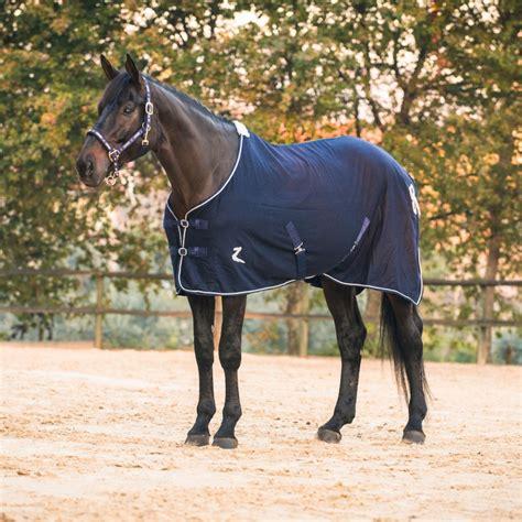 millau horze couverture en pour chevaux