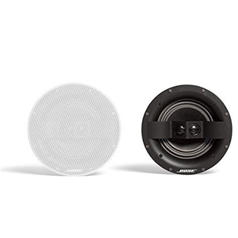 Bose Ceiling Speaker by Bose 742897 0200 Virtually Invisible 791 In Ceiling