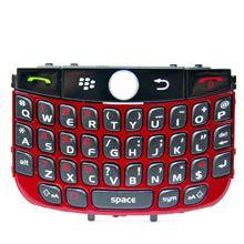 Lcd Blackberry 8900 Javelin Original replacement keypad keyboard for blackberry javelin curve