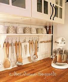 25 best ideas about kitchen utensil organization on