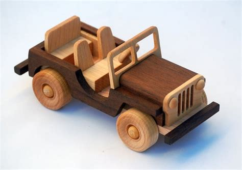 items similar  wooden toy truck  road vehicle