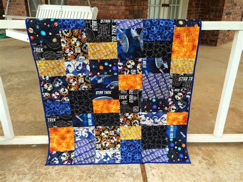Trek Quilt by Robin Quilting May 2014