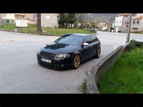 Audi A3 Stance by Stance Project Audi A3 Quot El Negro Quot Youtube