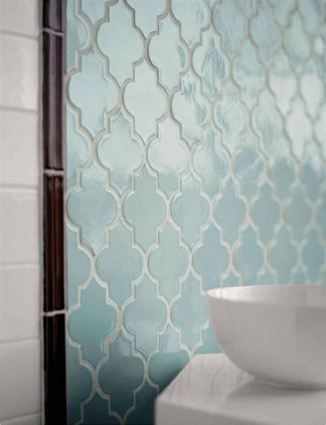mediterranean blue moroccan tiles bathroom ideas