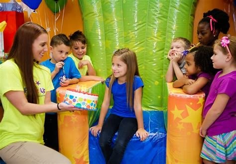 10 year boy birthday venues portland area birthday venues for active children