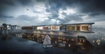 architecture visualization architecture visualization flensburg house