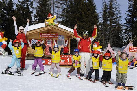 Ski School School mayrhofen ski schools creches