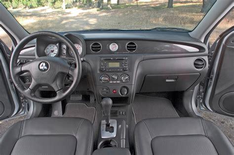 outlander mitsubishi 2003 2003 06 mitsubishi outlander consumer guide auto
