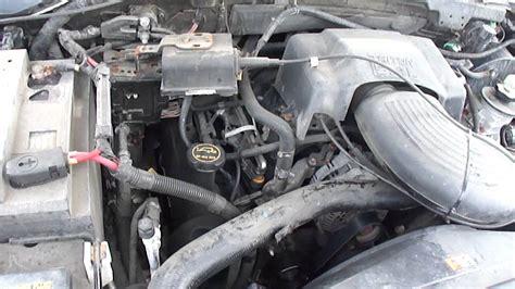 2001 F150 Engine by 2001 F150 5 4 V8 Vacuum Hose Diagram Autos Post