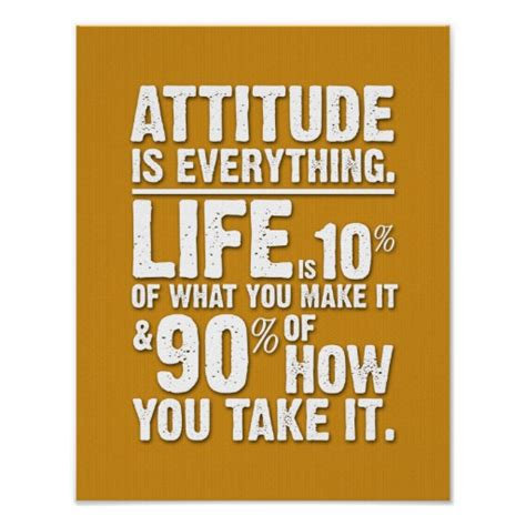 Quotes About Attitude Is Everything. QuotesGram