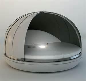 Zero Day Bed Futuristic Zero Day Bed From Fanstudio 1 1