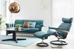 stressless armchairs designer armchairs stressless skyline easy chairs