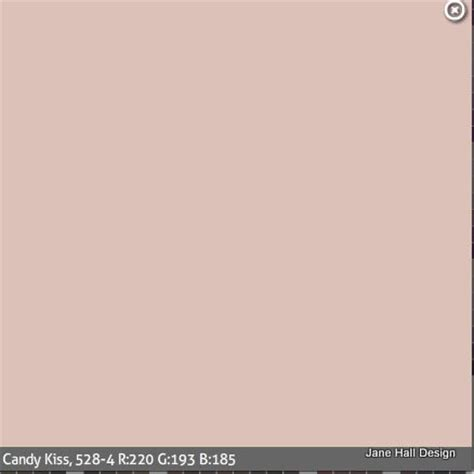 ppg paint color in dusty sof pink color schemes tea from the
