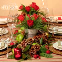 lq designs rustic holiday wedding centerpieces diy