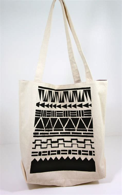 september 2014 new print and bags on pinterest printed canvas totes lydra group
